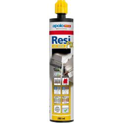 12x Apolo MEA Injektionssystem ResiFIX VY 300 SF, Vinylester