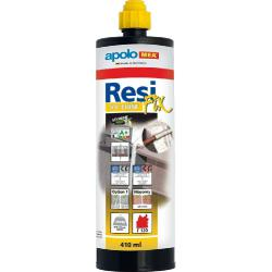 12x Apolo MEA Injektionssystem ResiFIX VY 410 SF, Vinylester