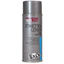 WIKO Etikettenlöser 400ml Spraydose
