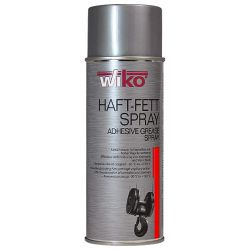WIKO Haft-Fett-Spray 400ml Spraydose