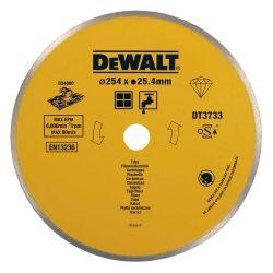 DEWALT Diamant-Trennscheibe Fliesen/Keramik PE für stationäre Fliesensägen