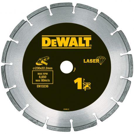 DEWALT Diamant-Trennscheibe Universal HP 230mm