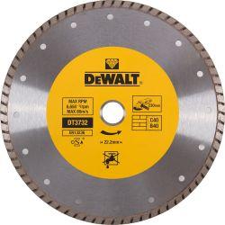 DEWALT Diamant-Trennscheibe Turbo PE 230mm