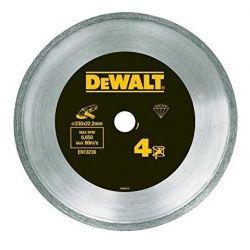 DEWALT Diamant-Trennscheibe Fliesen/Hartkeramik HP