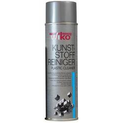 WIKO Kunststoffreiniger 500ml Spraydose