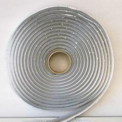 Butyl-Rundschnur Ø 8mm Länge 6m Rolle Grau